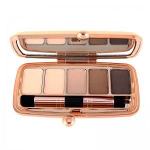 Makeup Revolution - Lidschattenpalette - Renaissance Palette Day