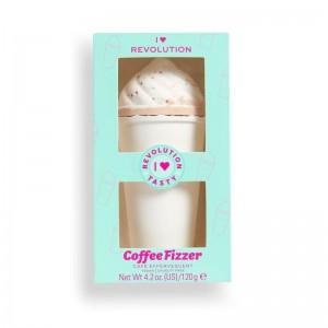 I Heart Revolution - Badezusatz - Tasty Coffee fizzer kit