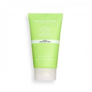 Revolution - Gesichtsreinigung - Skincare CBD Soft Foam Cleanser