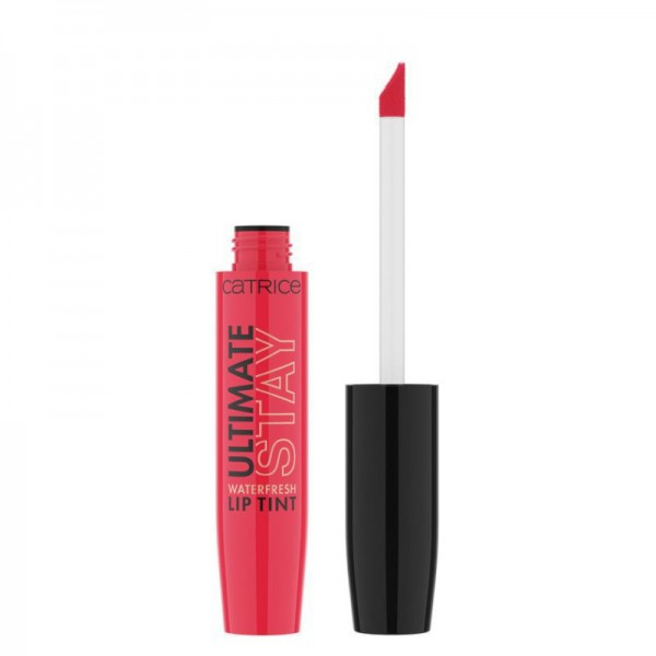 Catrice - Liptint - Ultimate Stay Waterfresh Lip Tint - 010 Loyal To Your Lips