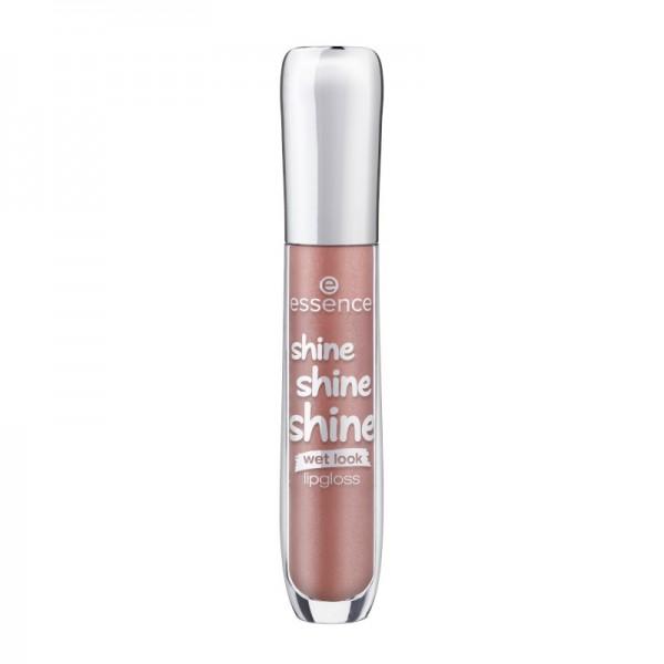 essence - shine shine shine lipgloss 23 - No-Brainer
