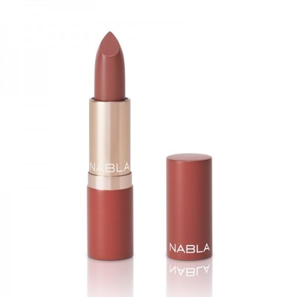 Nabla - Lippenstift - Cutie Collection - Glam Touch - Platinum