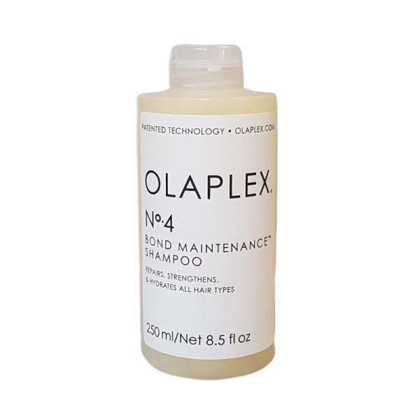 Olaplex - Haarshampoo - Bond Maintenance No. 4 - 250ml