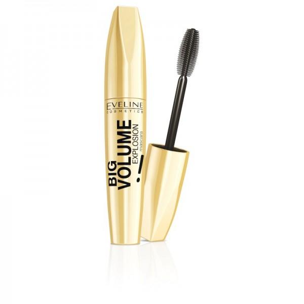 Eveline Cosmetics - Big Volume Explosion Mascara