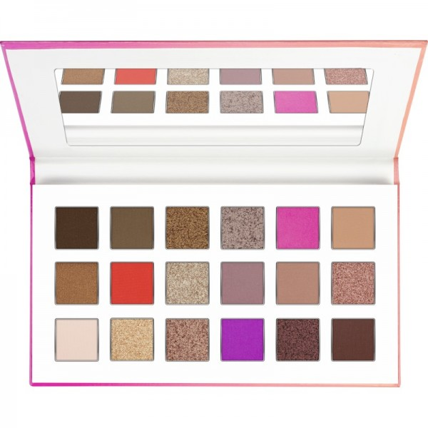 Catrice - Neonude Eyeshadow Palette