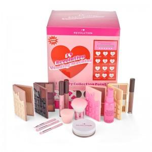 I Heart Revolution - Geschenkset - Vending Machine