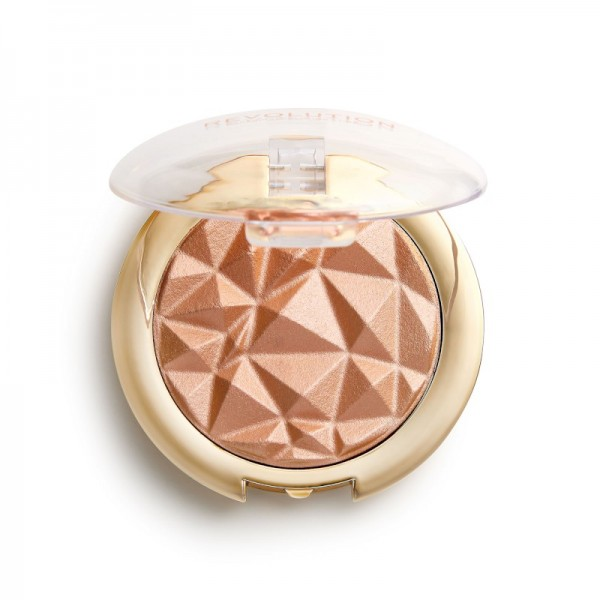 Revolution - Precious Stone Highlighter Rose Quartz