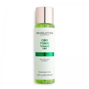 Revolution - Gesichtswasser - Skincare CBD Tonic