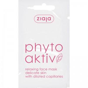 Ziaja - Gesichtsmaske - Phytoaktiv Face Mask