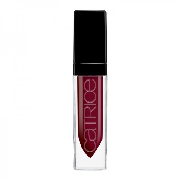 Catrice - Lipgloss - Shine Appeal Fluid Lipstick Intense - 020 Vampired Diaries