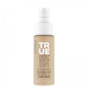 Catrice - Foundation - True Skin Hydrating Foundation - 040 Neutral Hazel