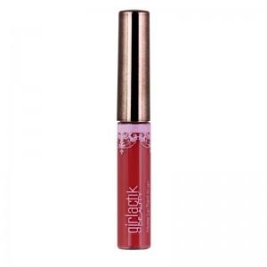 girlactik - Flüssiger Lippenstift - Mini Lip Paint - Allure