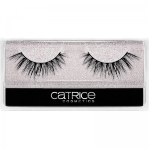 Catrice - Falsche Wimpern - Tenderlash 3D False Lashes C04 - Sultry