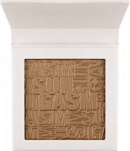 Catrice - Bronzer - SUNGASM Luminizing Bronzer C01 - Golden Ecstasy
