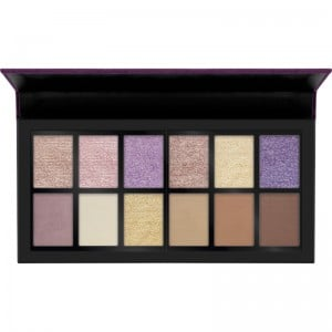 essence - Lidschattenpalette - MAGICAL.MYSTICAL.ME. eyeshadow palette - 01 little black magic
