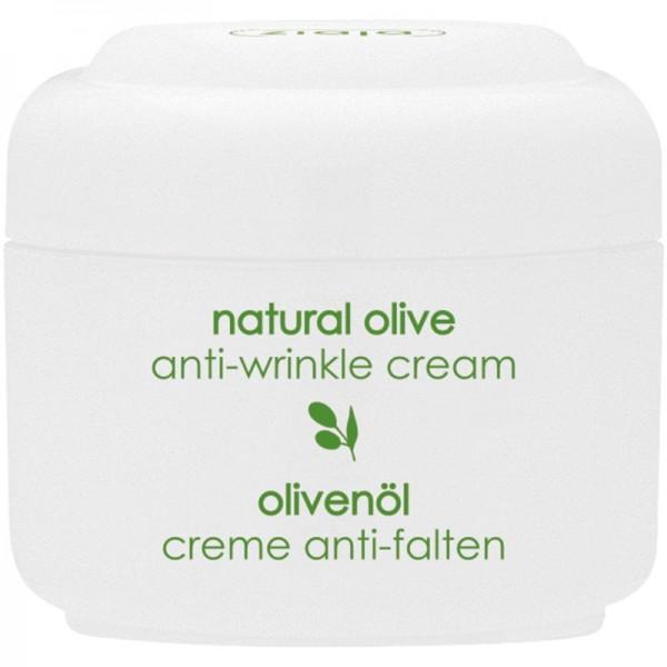 Ziaja - Natural Olive Anti-Wrinkle Cream