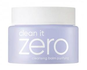 Banila Co - Reinigungsbalm - Clean It Zero - Cleansing Balm - Purifying
