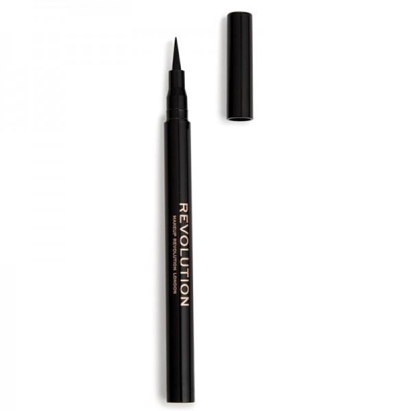 Makeup Revolution - Liquid Eyeliner - The Liner Revolution
