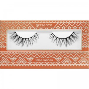 essence - Falsche Wimpern - THE PARTY OF MY LIFE false lashes 02 - Tribe Vibes