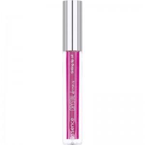 essence - Lippenöl - CRYSTAL dreams tinting lip oil - 02 Crystal Love