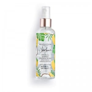 Revolution - Gesichtsspray - Revolution Skincare x Jake Jamie - Tropical Quench Essence Spray