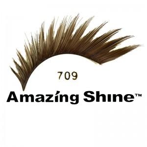 Amazing Shine - Falsche Wimpern - Fashion Lash - Nr. 709