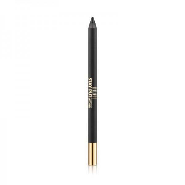 Milani - Eyeliner - Stay Put Waterproof Eyeliner Pencil - Stay With Slate