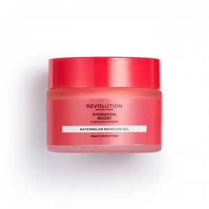 Revolution - Tagespflege - Skincare Hydrating Boost Cream with Watermelon