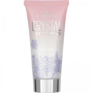 essence - Highlighter - CRYSTAL dreams luminizer - 01 Frozen shine
