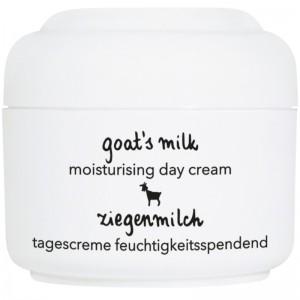 Ziaja - Gesichtspflege - Ziegenmilch Day Cream