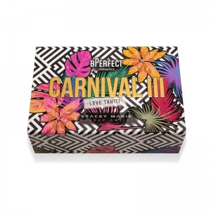 BPerfect - Scatola di Immagazzinaggio - BPerfect x Stacey Marie - Love Tahiti Drawer BoxBox