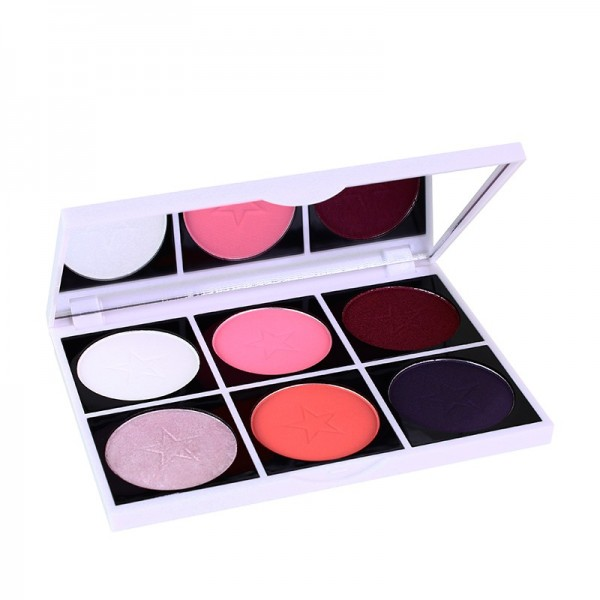 Makeup Obsession - Lidschattenpalette - Limited Edition - Welcome Spring