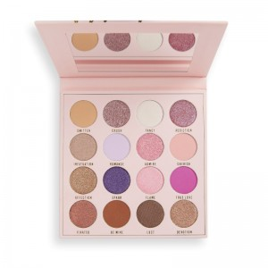 Makeup Obsession - Palette di ombretti - Daydreamer Shadow Palette
