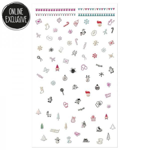 essence - onlineexclusive - ho!ho!ho! nail stickers 01