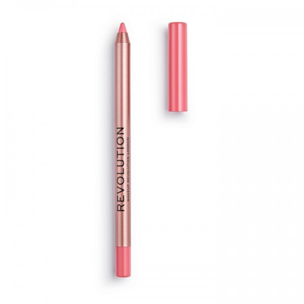 Revolution - Satin Kiss Lipliner Cupcake