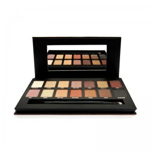 W7 Cosmetics - Romanced Eyeshadow Palette