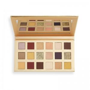 Revolution Pro - Eyeshadow Palette - 24k Gold Shadow Palette