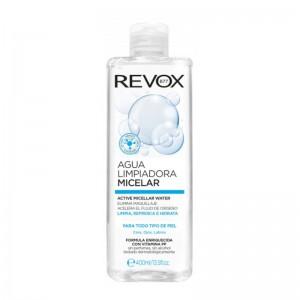 REVOX - Mizellenwasser - Active Micellar Water
