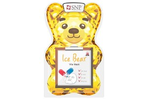 SNP - Ice Bear Vitamin Mask