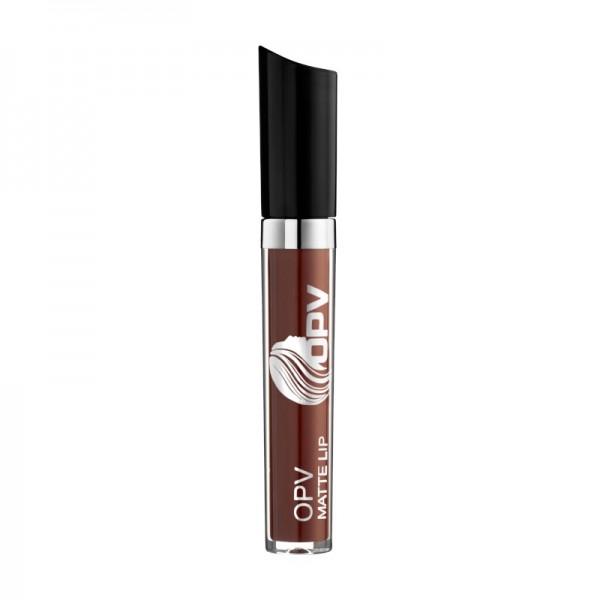 OPV - Matte Liquid Lipstick - Sassy Girl