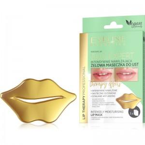 Eveline Cosmetics - Lippenmaske - Lip Therapy Professional S.O.S. Expert Intensely Moisturising Lip