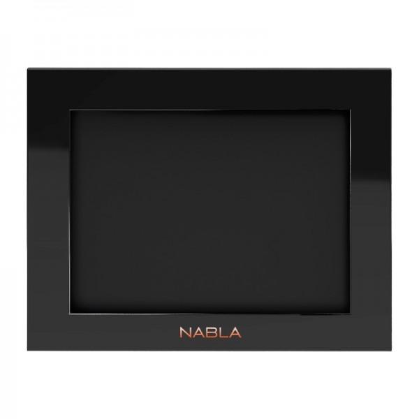 Nabla - Leerpalette - Liberty Twelve - Black