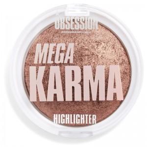 Makeup Obsession - Highlighter - Mega Karma Highlighter