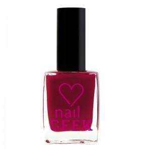 I Heart Makeup - Nagellack - Nail Geek - On the Edge