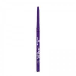 essence - Eyeliner - long-lasting eye pencil - purple rain