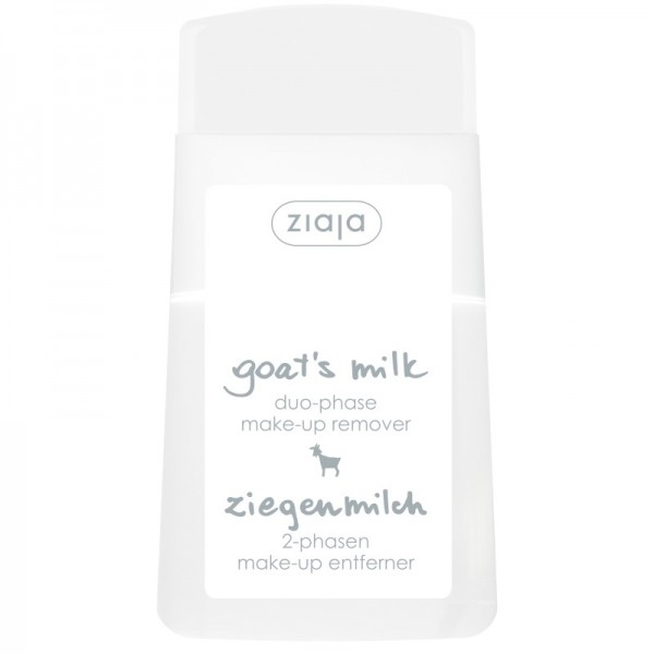 Ziaja - Goats Milk Makeup Remover Duo-Phase