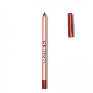 Makeup Revolution - Lip Liner - Renaissance - Waterproof - Untouched