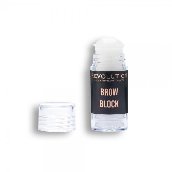 Revolution - Brow Block Glue - Creator