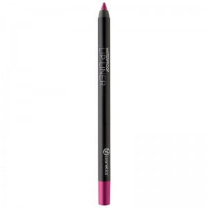 BH Cosmetics - Lipliner - Waterproof Lip Liner - Fuchsia