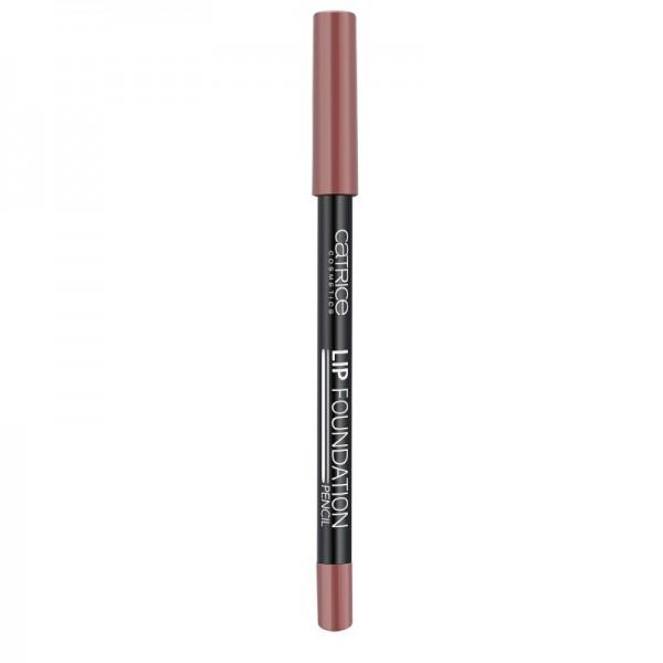 Catrice - Lipliner - Lip Foundation Pencil 030 - Addicted To Café Au Lait